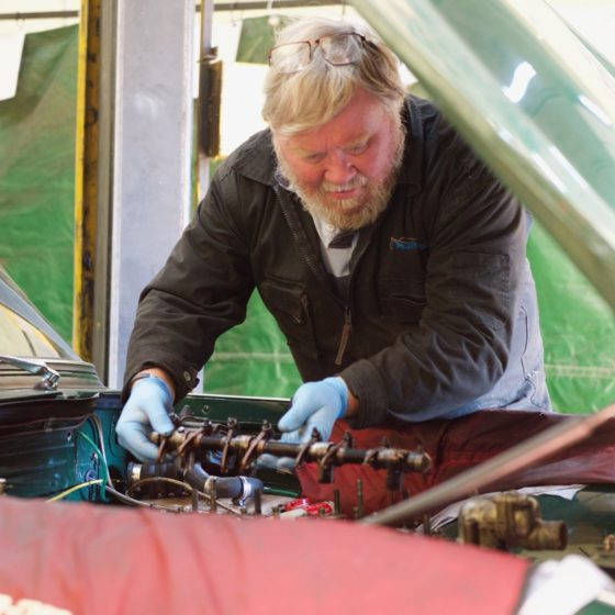 Wight Classics the Isle of Wight classic car specialist