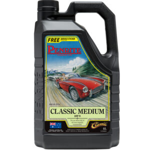 Penrite Classic Medium oil