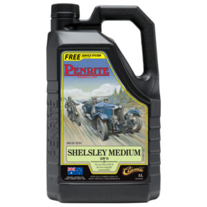 Penrite Shelsley Medium oil