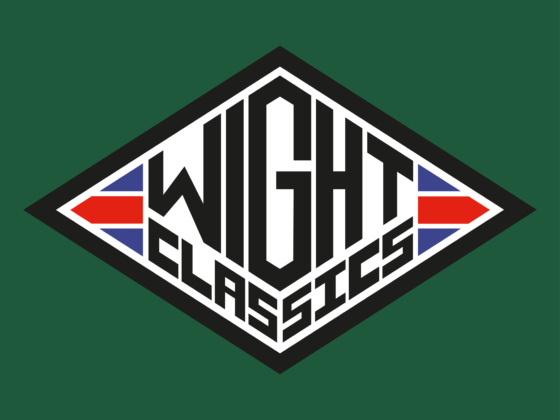 Wight Classic 2020 logo social